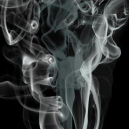 cigarrette smoke